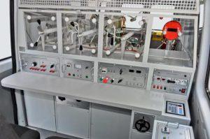 электротехническая лаборатория москва
