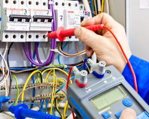 электрическая лаборатория в москве