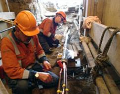 ремонт кабельных линий в москве