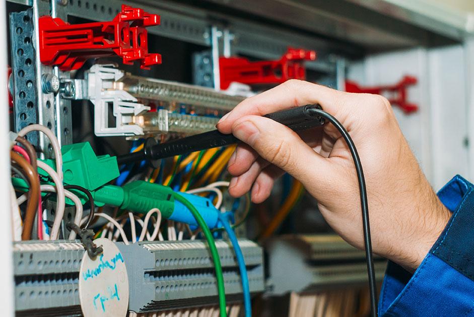 Все виды испытаний электроустановок