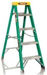 Испытания диэлектрических лестниц и стремянок