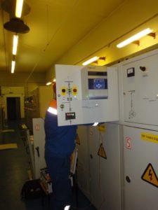 Проверка релейной защиты и автоматики