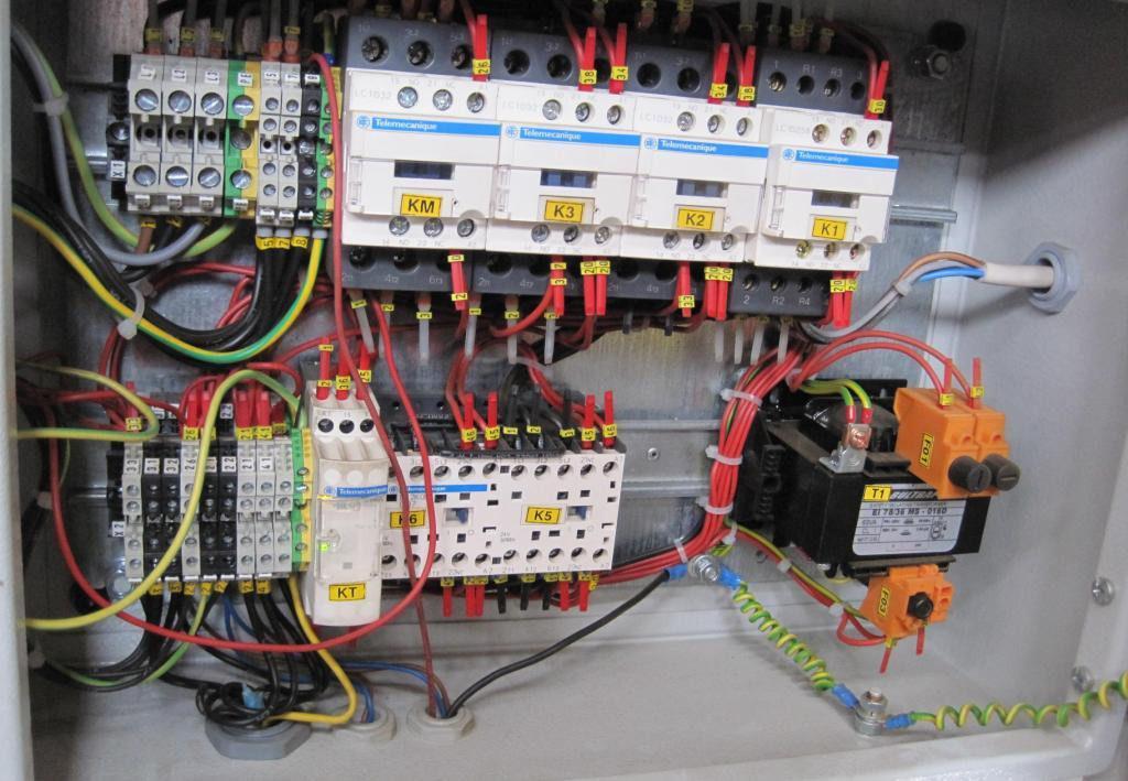 Пусконаладочные работы по электрике