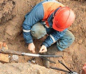 Испытание кабелей из сшитого полиэтилена