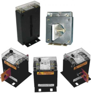 Испытание измерительных трансформаторов тока