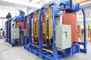Испытание силовых трансформаторов после ремонта