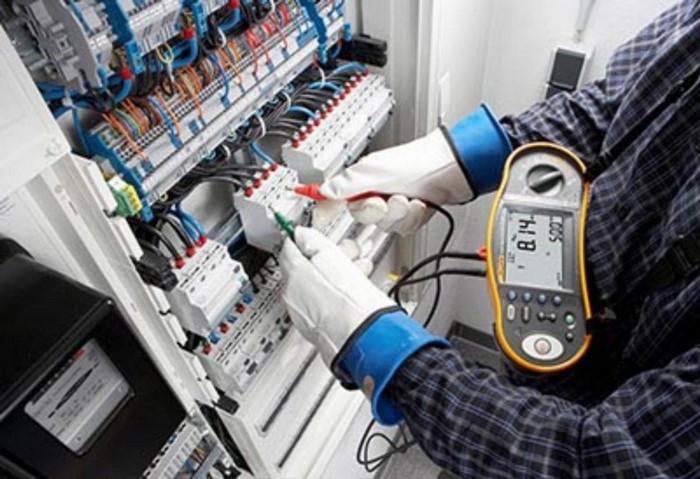 Пусконаладочные работы в электроустановках