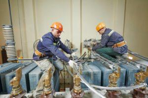 Проверка и испытание силового трансформатора