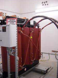 После ремонтные испытания трансформаторов