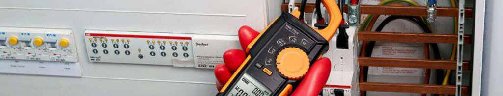 Систематическое проведение измерений в электролабораториях до 1000 В: виды измерений