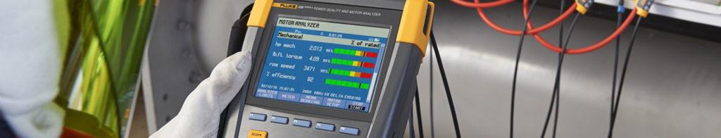 Систематическое проведение измерений в электролабораториях до 1000 В: виды измерений 1