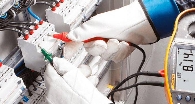Систематическое проведение измерений в электролабораториях до 1000 В: виды измерений 3